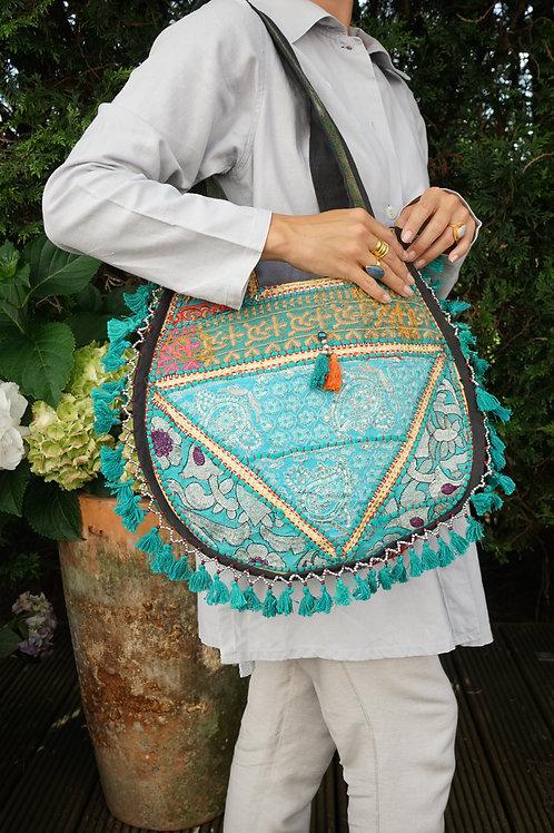 Big Pushkar Bag #9