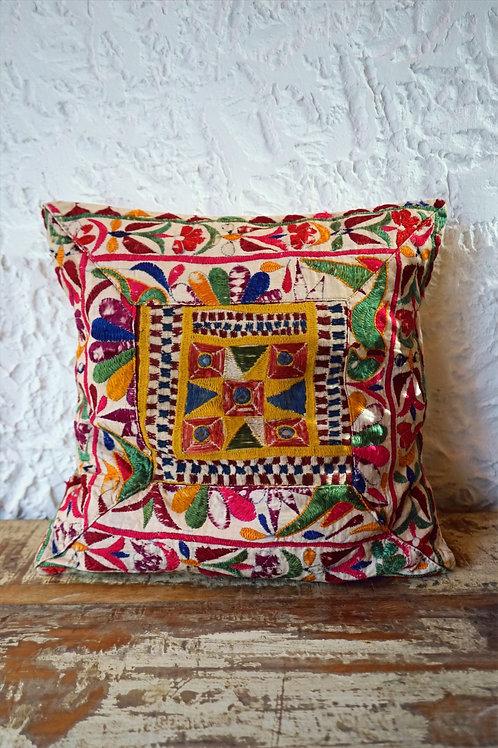 Pushkar Pillow Small #4