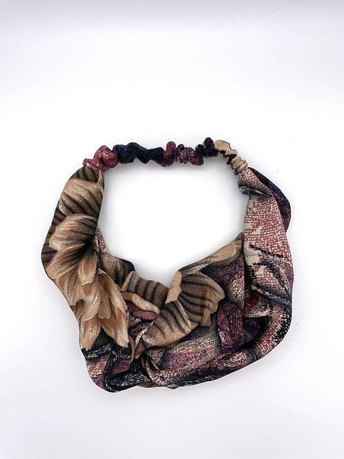 Silk Hair Band #5