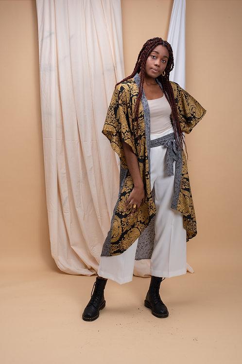 Vimla Kimono #13