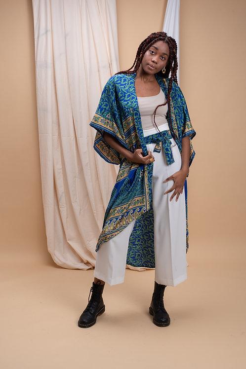 Vimla Kimono #7