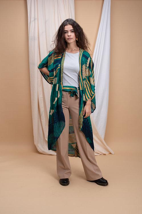 Vimla Kimono #9