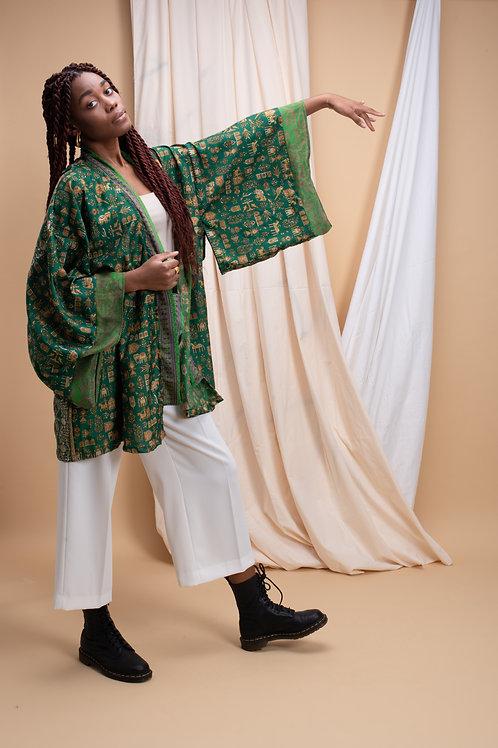 Ruby Kimono #5