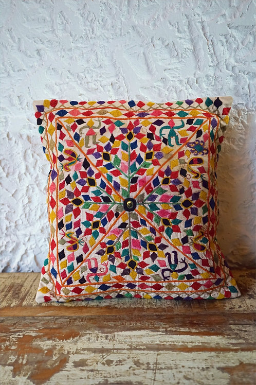 Pushkar Pillow Small #6