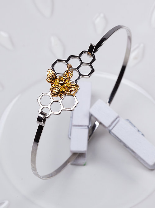 Pulseira Honey Bee