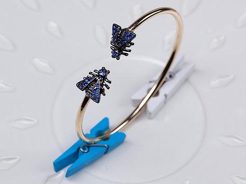 Pulseira  Blue Fly