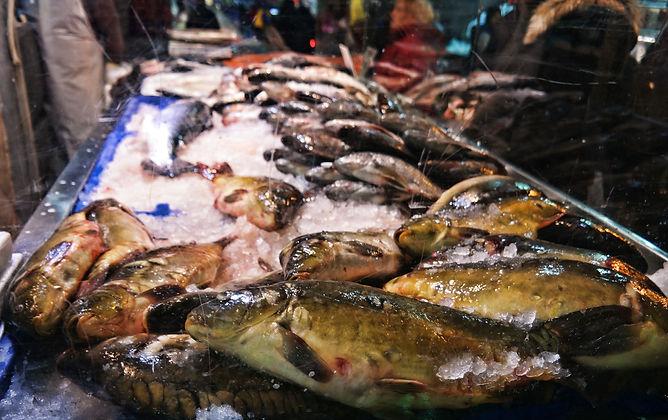 Jerushalaim market, Peperoneblog