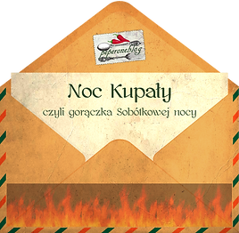 Noc Kupały, peperoneblog.com