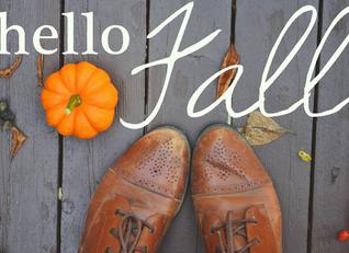 Fall Farms & Pumpkin Patches