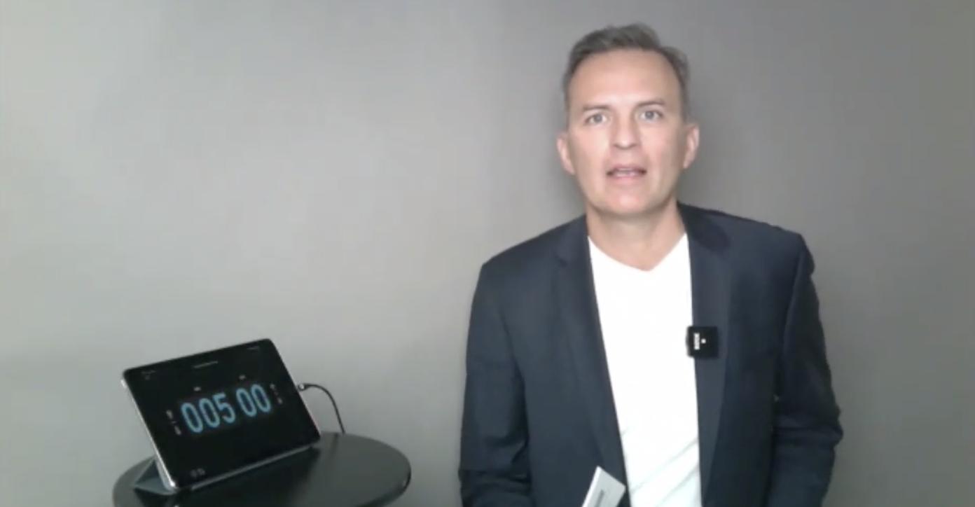 Yan Kuszak_pitch online, #eventhost #presenter #MC #maitredeceremonie #mykrosport