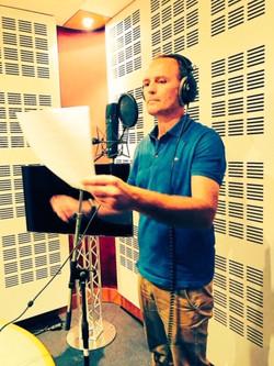 Yan Kuszak Comédien Voix Off