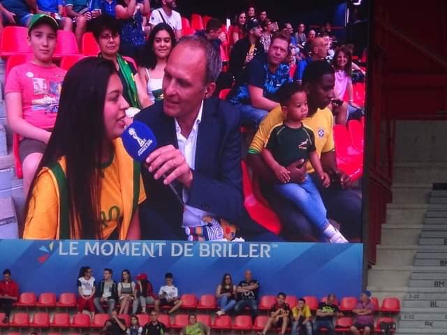 FIFA WOMEN'S WORLD CUP FRANCE 2019_2