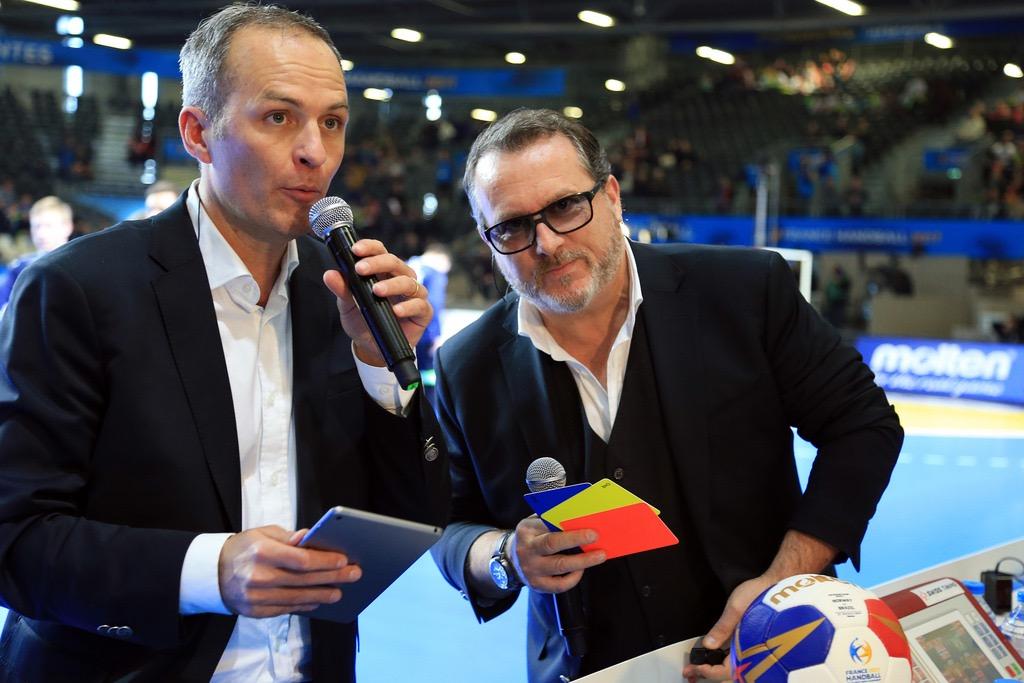 Championnat du Monde de handball '17