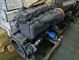 Купить Двигател Д144