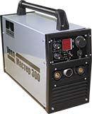 Сварочный выпрямитель инверторного типа, 380В, 6-300А, ПН-100%, 24кг (РД, РАД)