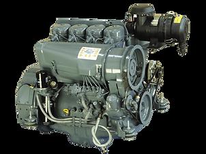 двигатель дойц deutz