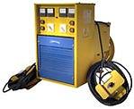Сварочный генератор ГД 2х2501