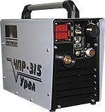 Частотный постовой регулятор сварочного тока, (40-315А, ПН-100%) микропроцессорное управление, предварительная настройка сварочного тока, вес 11,5 кг.