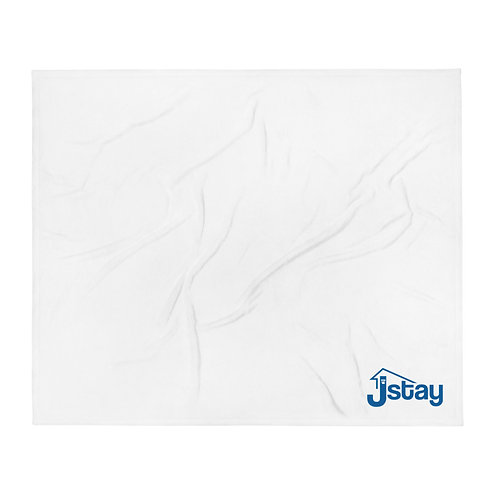 Jstay - Throw Blanket
