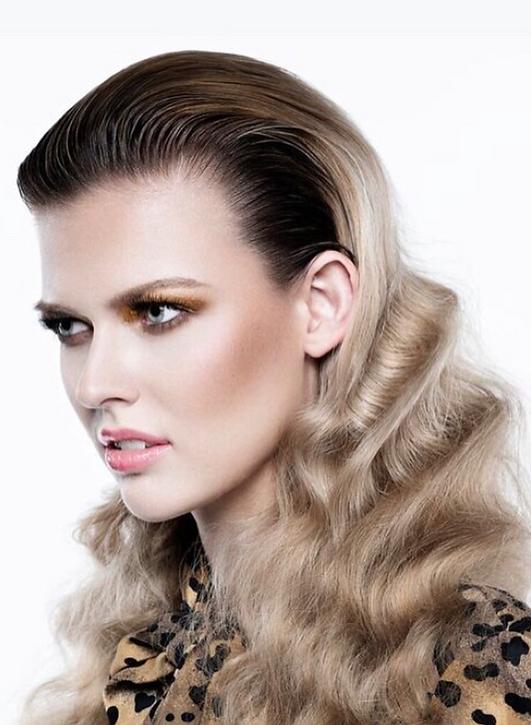 Hair by Carmody Homan Ulta beauty Pro Team