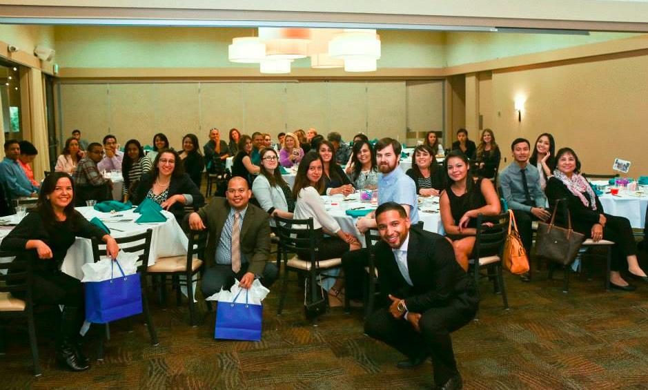 AKD Banquet 2015