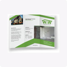 Flyer | WAW Gebäudeoptimierung GmbH