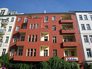 Choriner Str. 35, 10435 Berlin