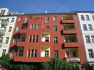 Choriner Str. 35, 10435 Berlin
