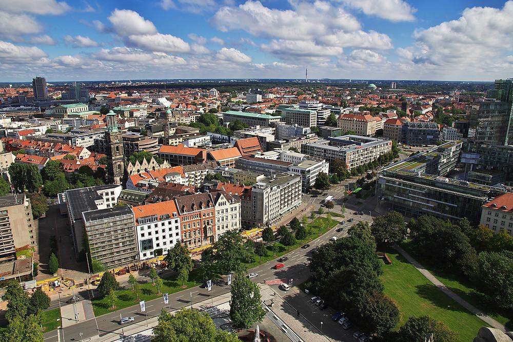 WGW übernimmt SE-Verwaltung in Ronnenberg und Berlin