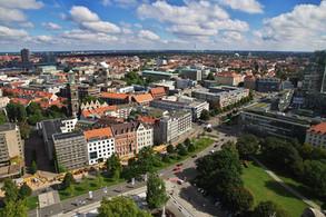 01.01.2021 - WGW übernimmt SE-Verwaltung in Ronnenberg und Berlin