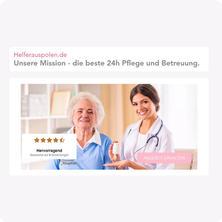 Homepage | helferauspolen.de