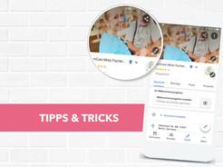 3 nützliche Tipps für Ihren Google My Business Eintrag