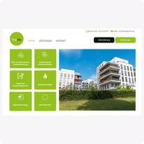 Homepage   MeAb GmbH