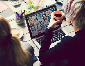JA oder Nein: Lizenzfreie Bilder auf Ihrer Homepage