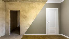 bigstock-Comparison-Of-A-Room-In-An-Apa-