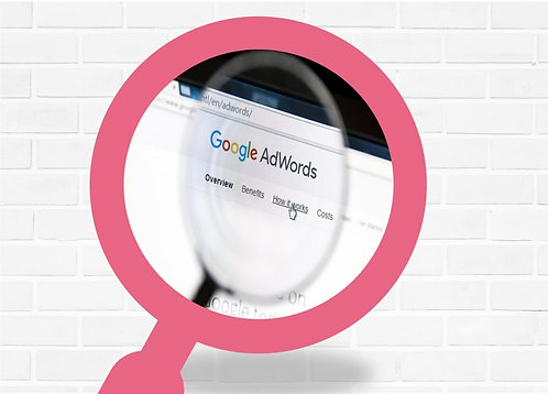 Individuelle Google Ads Analyse