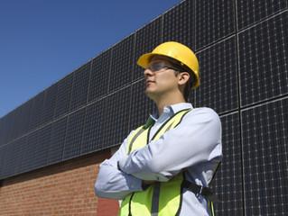 Projektleiter (w/m) im Bereich Photovoltaik für die Unterstützung bei der Planung und Baubegleitung