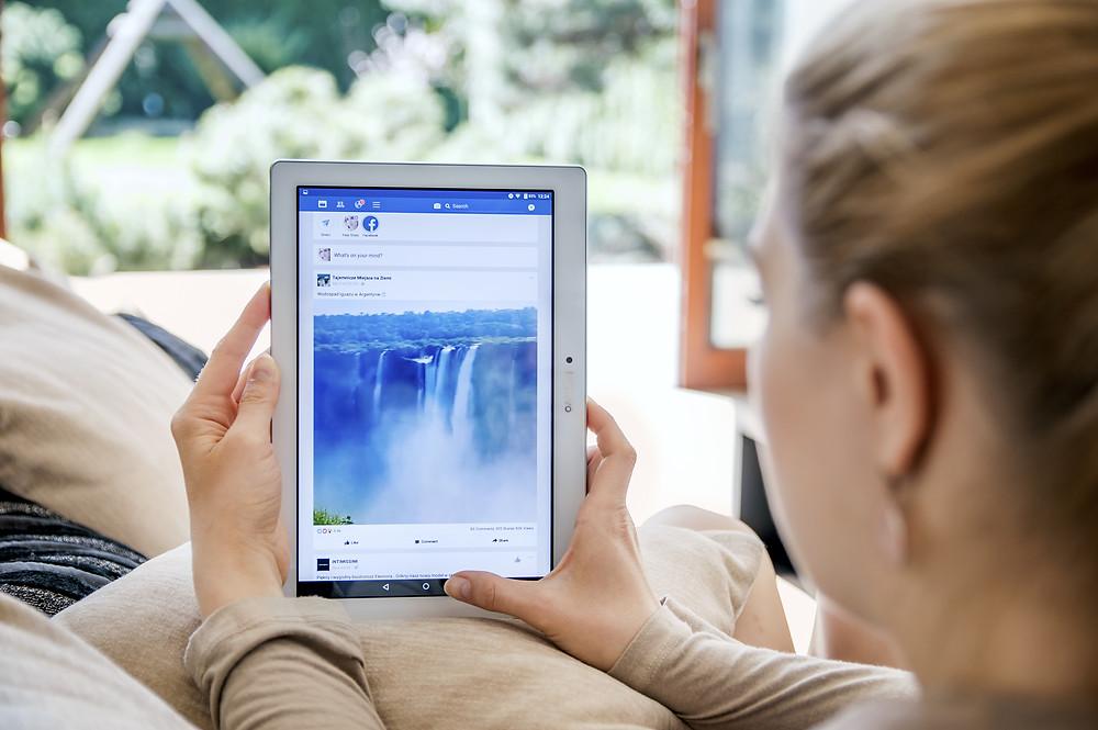 Darauf sollten Sie bei einer Facebook Werbeanzeige achten