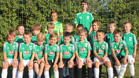 01.07.2021 - WGW sponsert weiterhin den SV Grün-Weiss Brieselang