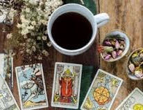 Tarot Medicine