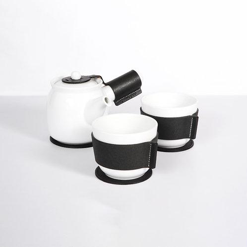 Essential Tea Pot Set