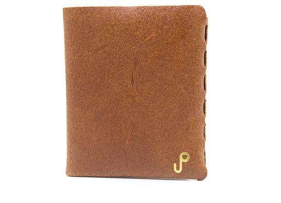 Bi-fold Wallet (Chocolate Brown)