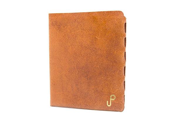 Bi-fold Wallet (Bronze Brown)