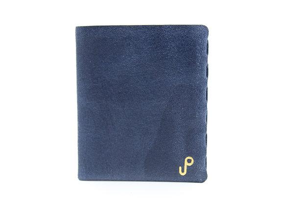 Bi-fold Wallet (Navy)