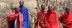 Masai, Tanzanie