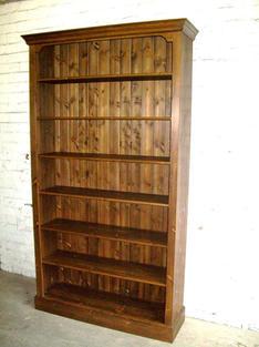 Bookcase #11