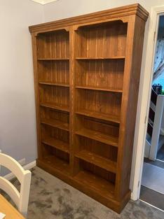 Bookcase #14