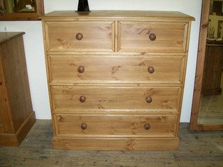 Chest of drawers #19