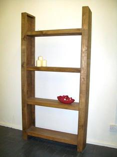 Bookcase #10