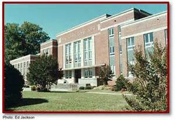 Polk County Courthouse,  Cedartown